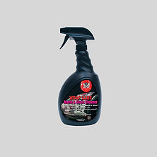 Wrap Care Matte and Gloss Cleaner
