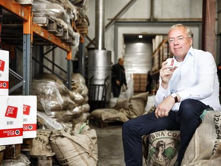 Wouter Jansen van Velsen, Mocca d'Or