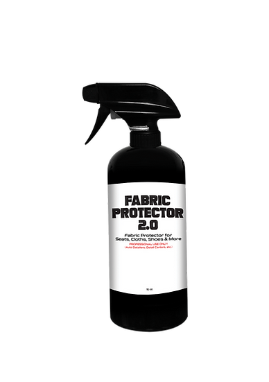 FABRIC PROTECTOR 2.0