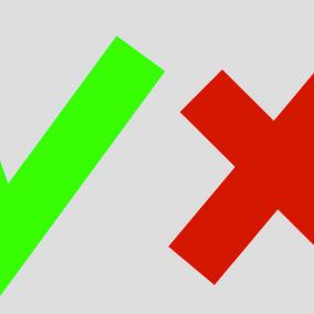 Test: aan welke kant sta jij?