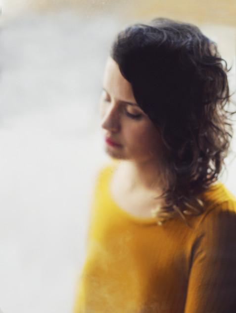 Retrato Emilia Siede - Clara Esmoris