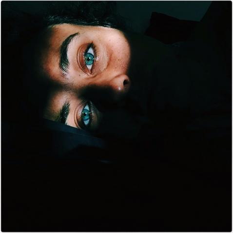 Autorretrato - Clara Esmoris