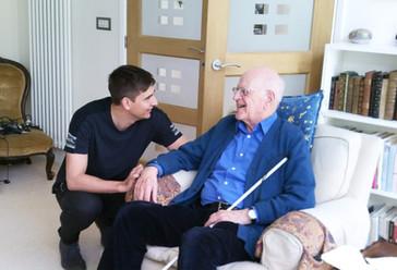 5 elderly care myths dispelled