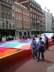 It's difficult for gay people to be accepted by their families. Therapy may help