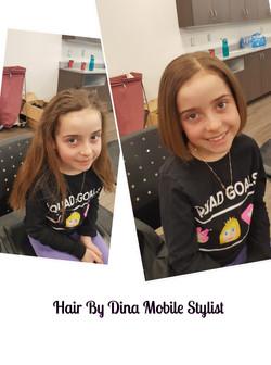 Pretty Haircut Overhaul!