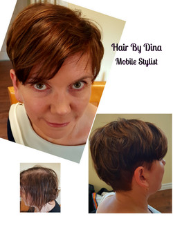 Fabulous Hair Makeover!