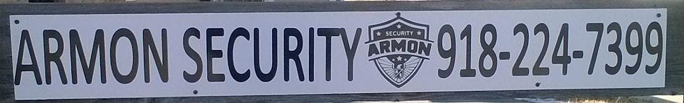 Security Guard Sapulpa, Oklahoma