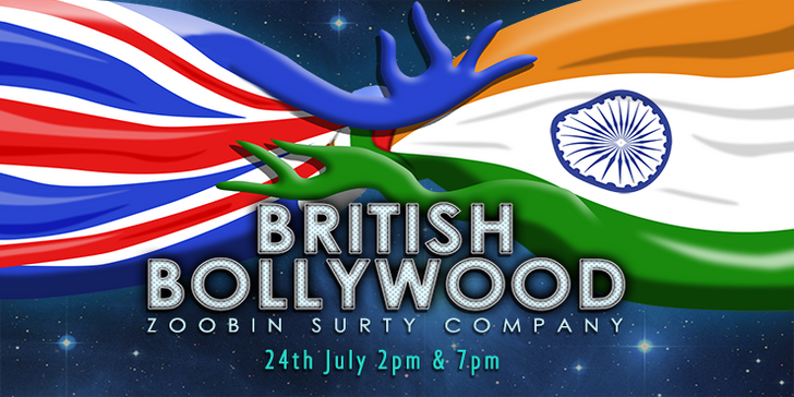 British Bollywood Leeds 2016