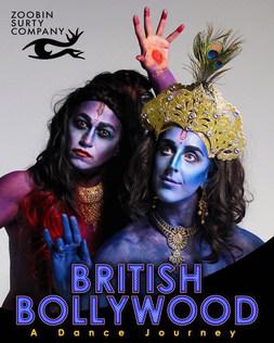 British Bollywood Leeds 2018