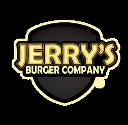 Jerry's Burger Company resturant burgers