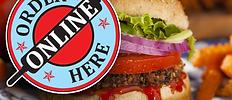 Jerry's Burger Company resturant burgers panama city florida