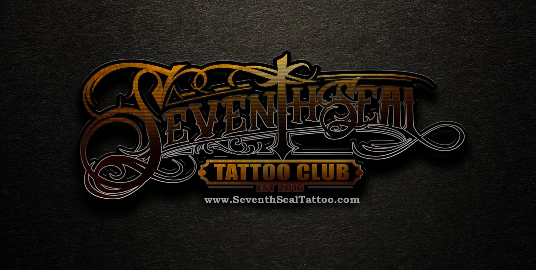 Seventh Seal Tattoo Club / Tattoo shop / Panama City / Best of Bay
