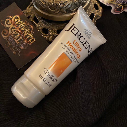 Jergens intensive care lotion