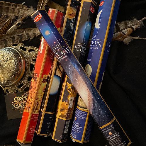 HEM Incense ~40 sticks