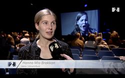 Hildur Guðnadóttir Oscar - Icelandic News