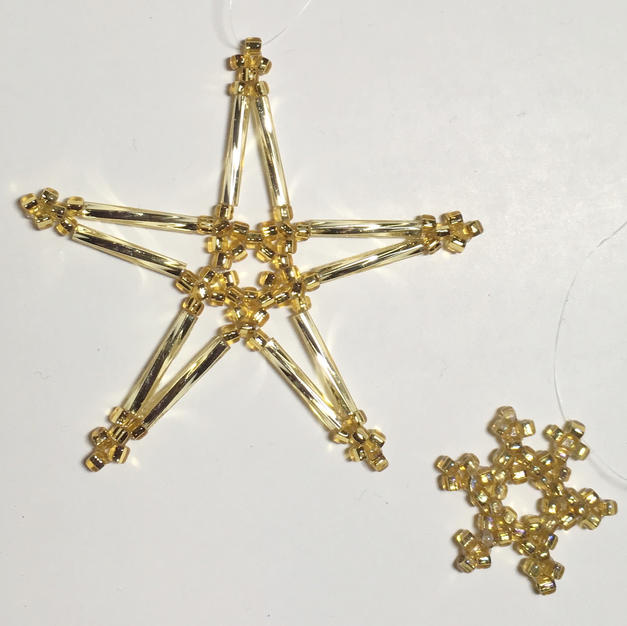 Gold Stars (can be made in any color)