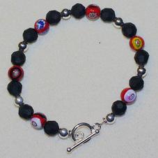 Swarovski & Handmade Beads