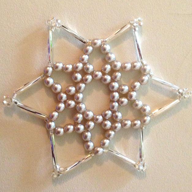 Dee Dee's ornament