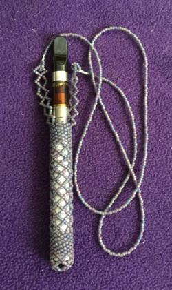 Vape Pen Holder Lt Bl