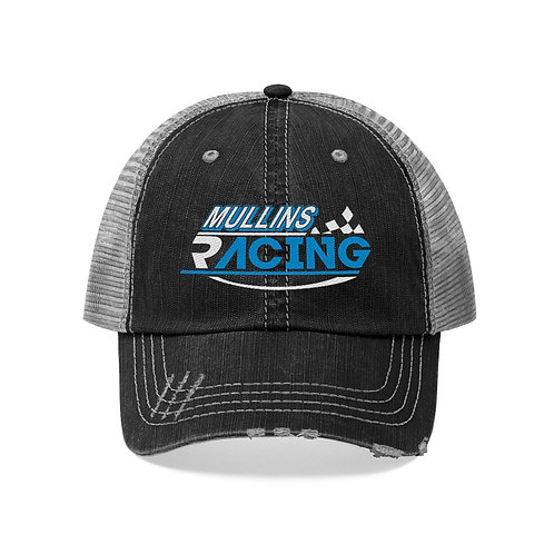 Mullins Racing Unisex Trucker Hat