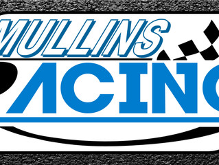 Welcome to the new Mullins Racing website.