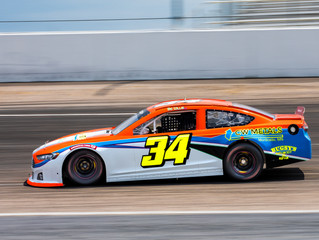Mullins Welcomes CW Metals to the Team, Will Field Two Cars at Elko