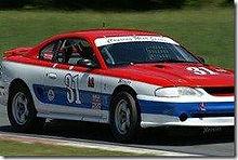 V8 Road Racing Series AS