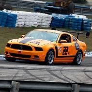 V8 Road Racing Series T1