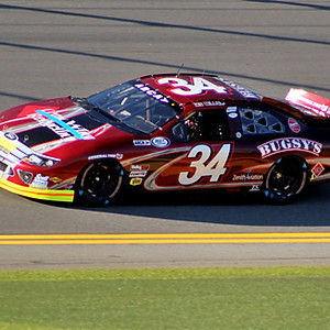 Lucas Oil 200 @Daytona International Speedway