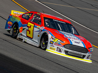 Willie Mullins Soldiers To 14th At Pocono Raceway