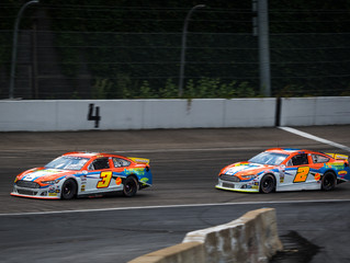 CW Metals Named Presenting Sponsor Of ARCA Racing Series Event At Elko Speedway