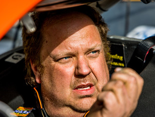Willie Mullins Back In Action This Weekend At Elko Speedway