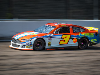 Willie Mullins Back In Action This Saturday Night At Minnesota's Elko Speedway