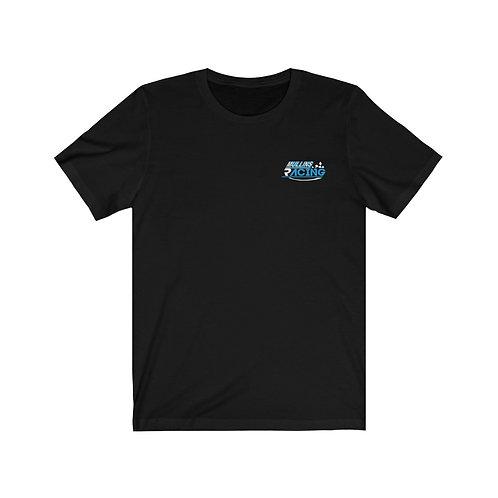 Mullins Racing Logo Unisex Jersey Short Sleeve Tee