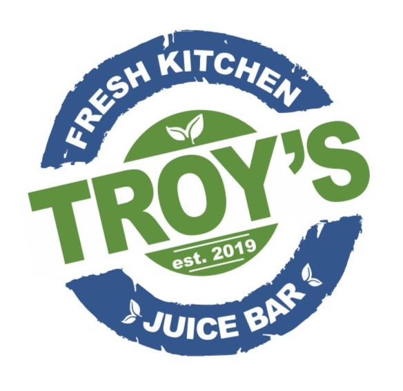 Healthy Food Troy S Fresh Kitchen Juice Bar United States