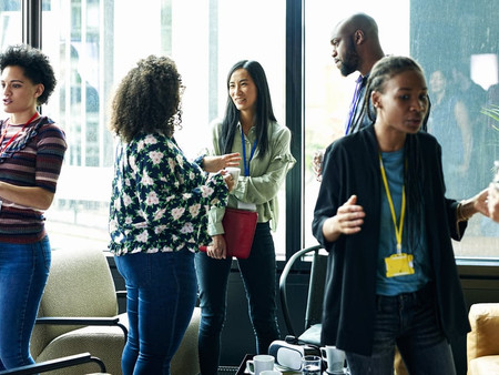 Mastering the art of networking - A primer for university students