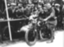 Biribi victorious at the Grand Prix Defoin with his 30C in 1932