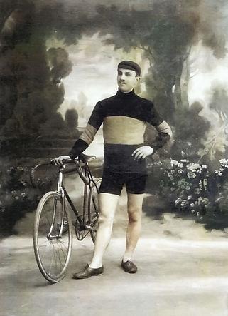 Henry_Hanlet_Royale_Sarolea_cycling_team