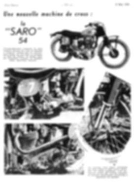 Saroléa Saro 54 1954