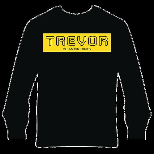 Trevor crew neck
