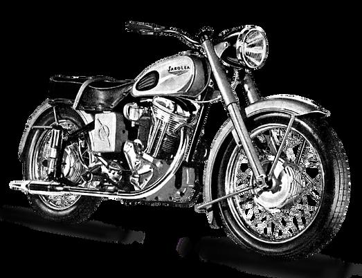 Sarolea Vedette 350cc 1953