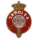 Saroléa logo from 1909 to1922