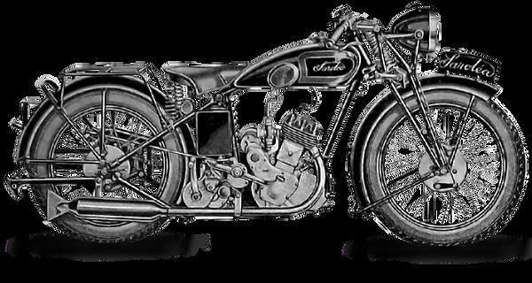 Sarolea 36A Touriste 350cc 1936
