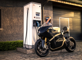 Saroléa, a key part of electric mobility in the 'Smart Cities' of tomorrow