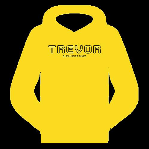 Trevor Hood