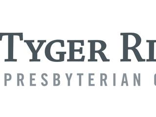 New Tyger River logos