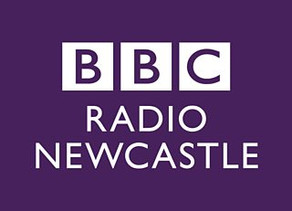 Dr Cristina McKean on BBC Newcastle Radio