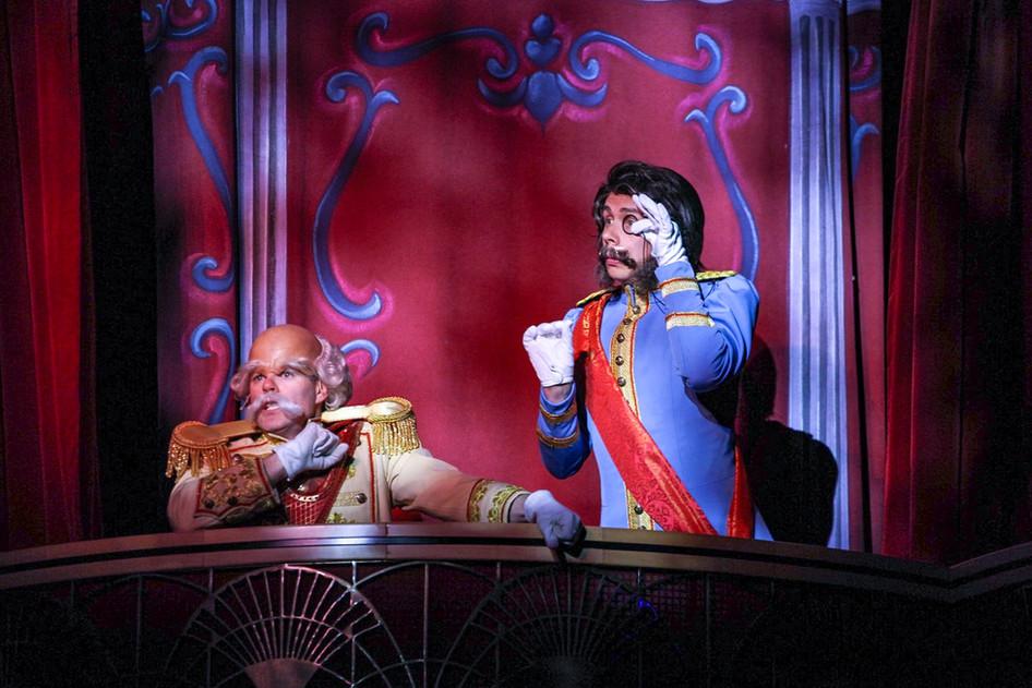 Disney Dreams - Broadway Guest Artist