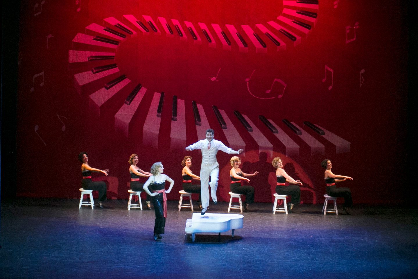 White Christmas - Ogunquit Playhouse