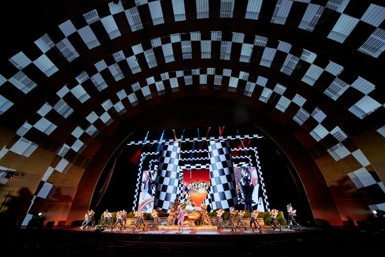 Radio City Summer Spectacular